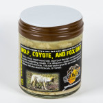 Wolf Coyote Fox Bait