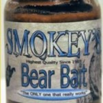 Smokeys Bear Bait